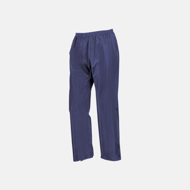 Royal byxor (standard) Regnjacka & -byxor för vuxna och barn - med reklamtryck