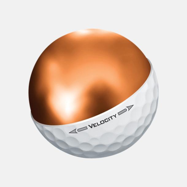 Titleist Velocity - Logobollar med eget tryck