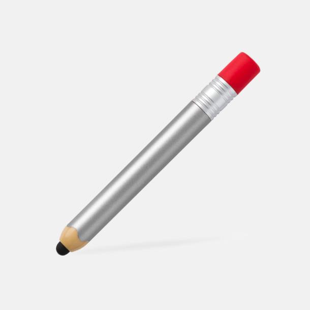 Silver Bläck- & mobilpenna i rolig design