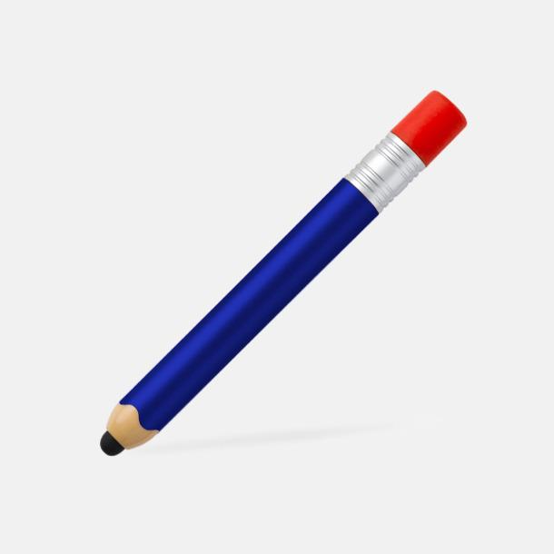 Blå Bläck- & mobilpenna i rolig design