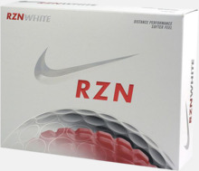 Nike One RZN White