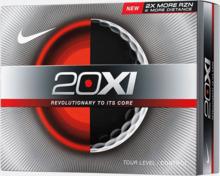 Nike 20XI Control