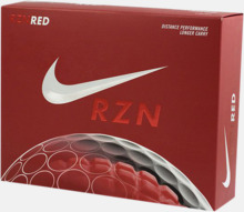 Nike One RZN Red