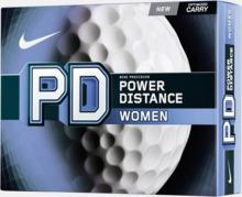 Nike Power Distance Woman