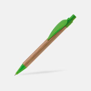 Ekologisk bambupenna med reklamtryck