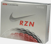 Nike One RZN Platinum