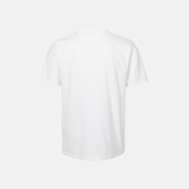 Ekologiska fairtrade t-shirts med tryck