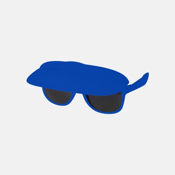 Royal Solglasögon med inbyggd skärm - med reklamtryck