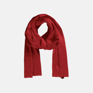 Eko & Fairtrade-certifierade scarfs med reklamtryck