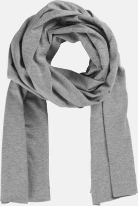 Sports Grey Eko & Fairtrade-certifierade scarfs med reklamtryck