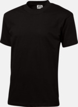 Herr-, dam & barn t-shirts från Slazenger med reklamtryck