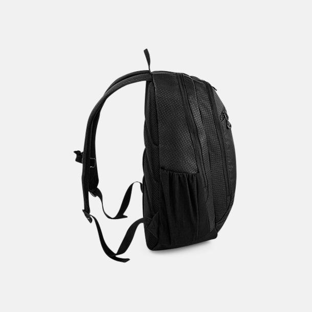 Friluft- & laptopryggsäckar med reklamtryck