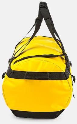 Gul (sida) Stora, vattentäta väskor med reklamtryck