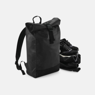 Vattentäta ryggsäckar med reklamtryck