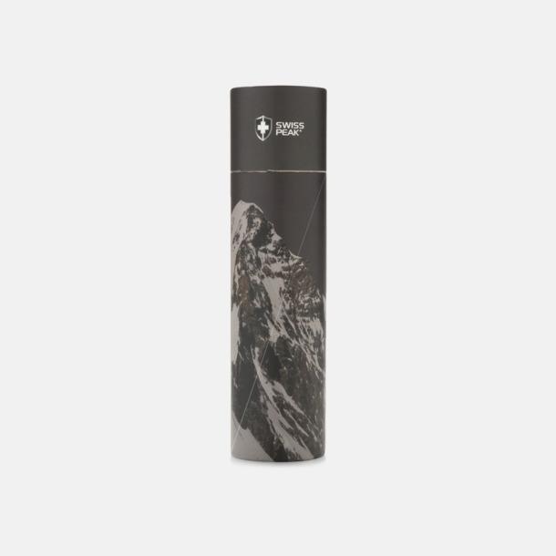 Presentförpackning Fint styluspennset från Swiss Peak med reklamtryck