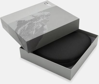 Presentförpackning Trådlösa stereohörlurar med reklamtryck
