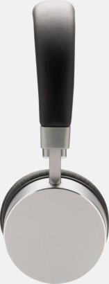 Trådlösa stereohörlurar med reklamtryck
