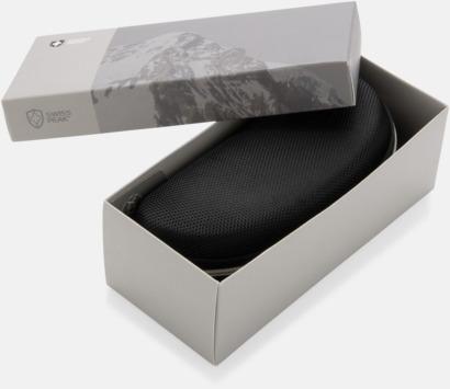 Presentförpackning Swiss Peak-solglasögon till lite lägre priser med reklamtryck