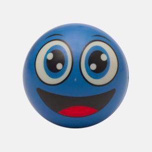 Glada stressbollar med reklamtryck