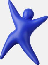 Stressboll Figur