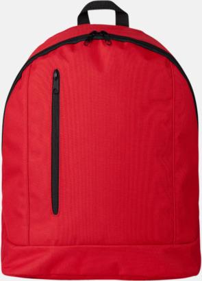 Läckra, billiga ryggsäckar med reklamtryck