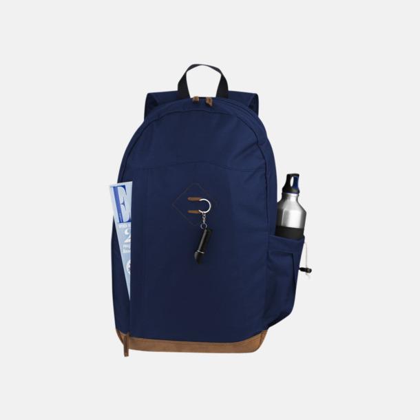 Stiliga laptopryggsäckar från Slazenger med reklamtryck