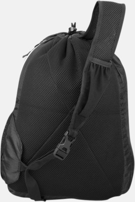 Monostrap ryggsäckar med eget tryck