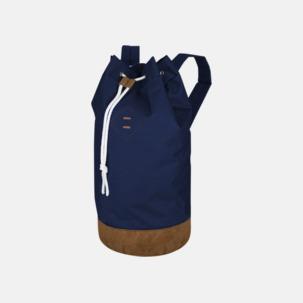 Seglarväska & ryggsäck med reklamtryck