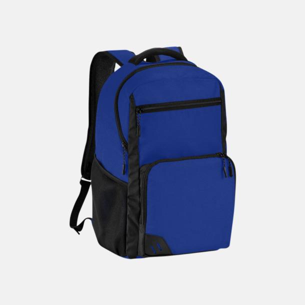 """Royal Ryggsäckar med 15,6"""" laptopfack - med reklamtryck"""