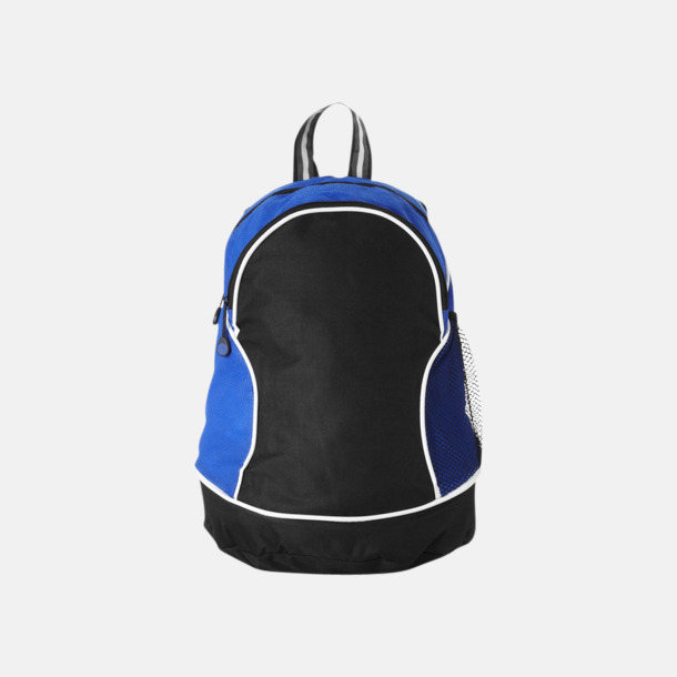 Sportiga ryggsäckar med reklamtryck