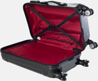 """20"""" kabinväska med 4 hjul - med reklamtryck"""