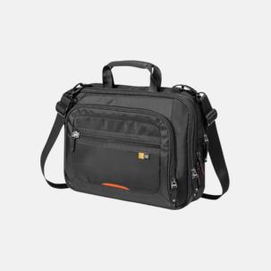 Extra smidig väska vid säkerhetskontroller - med reklamtryck