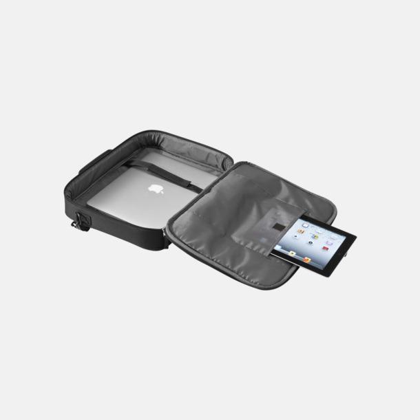 Fina väskor för laptops & iPads - med reklamtryck