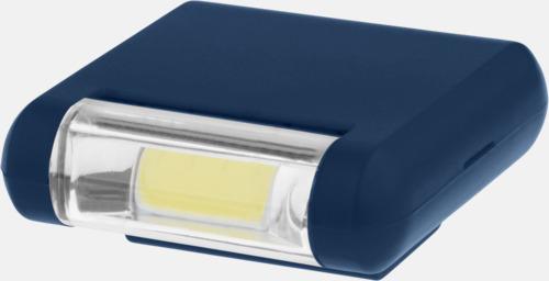 Royal Starka ficklampor med klips - med reklamtryck