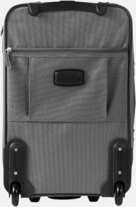 Baksida Expanderbara handbagageväskor med reklamtryck