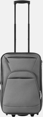 Expanderbara handbagageväskor med reklamtryck