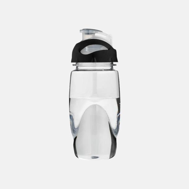 Sportiga vattenflaskor med reklamtryck