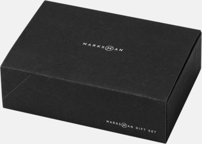 Presentförpackning Ficklampa & fickkniv i set med reklamtryck