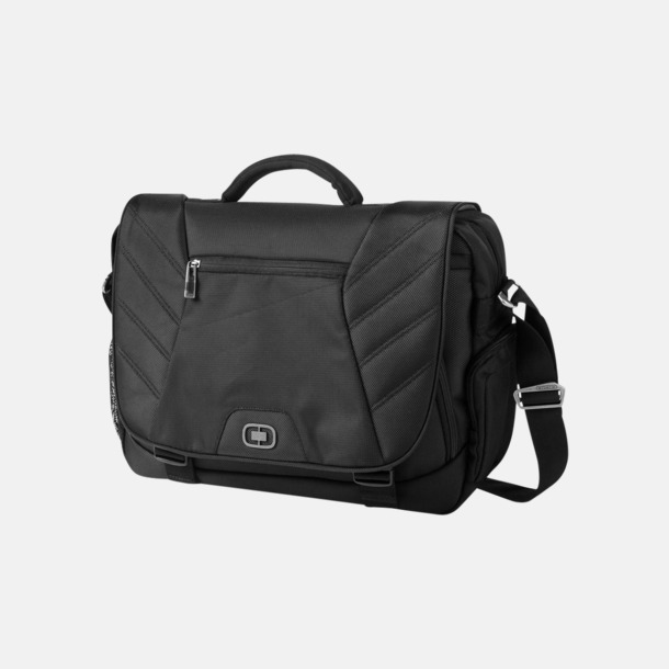 """17"""" datoväska med reklamtryck"""
