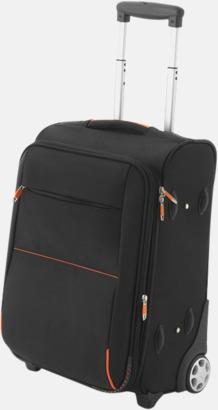 Kompakta dragväskor med reklamtryck