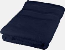 Seasons Eastport handdukar i 2 storlekar med reklambrodyr