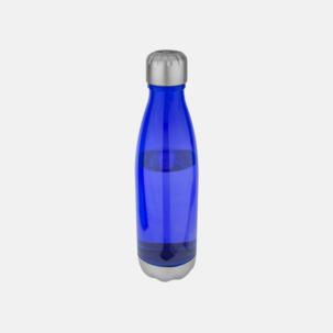 Stilrena sportflaskor med reklamtryck