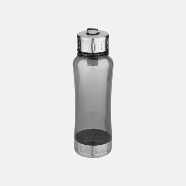 Vattenflaskor med remmar - med reklamtryck