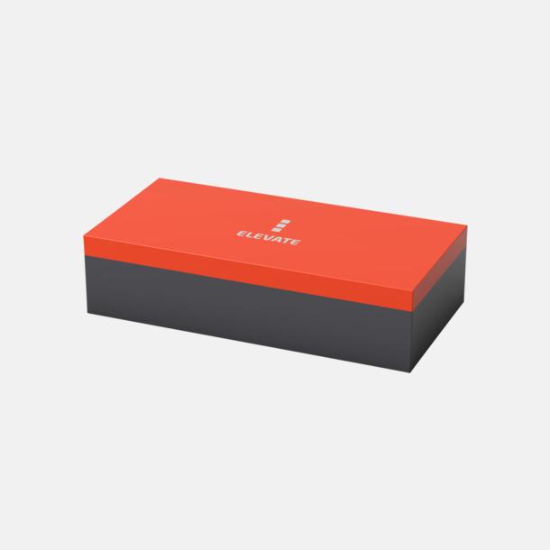 Presentförpackning Enlinskikare med reklamlogo