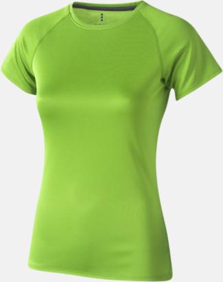 Apple (dam) Träningströjor för herr, dam & barn - med reklamtryck