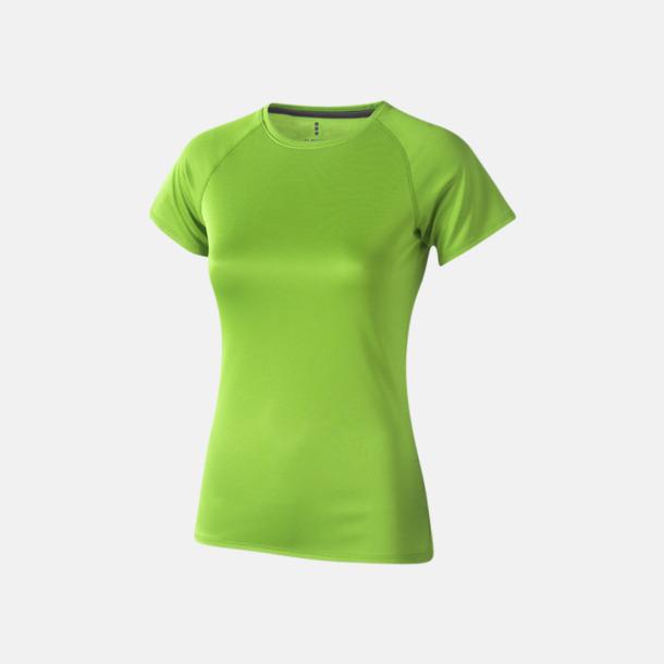 Apple Green (dam) Träningströjor för herr, dam & barn - med reklamtryck