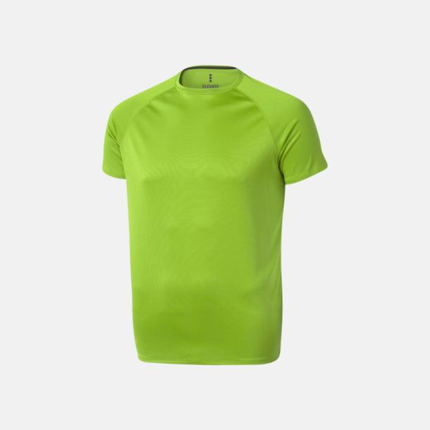 Apple Green (herr) Träningströjor för herr, dam & barn - med reklamtryck