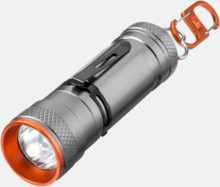 3W torch Ficklampa
