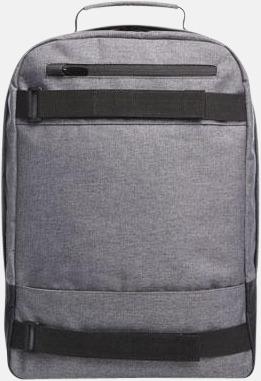 Laptopryggsäckar från Halfar med reklamtryck
