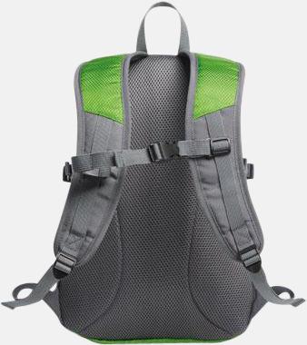 Sportiga ryggsäckar från Halfar med reklamtryck